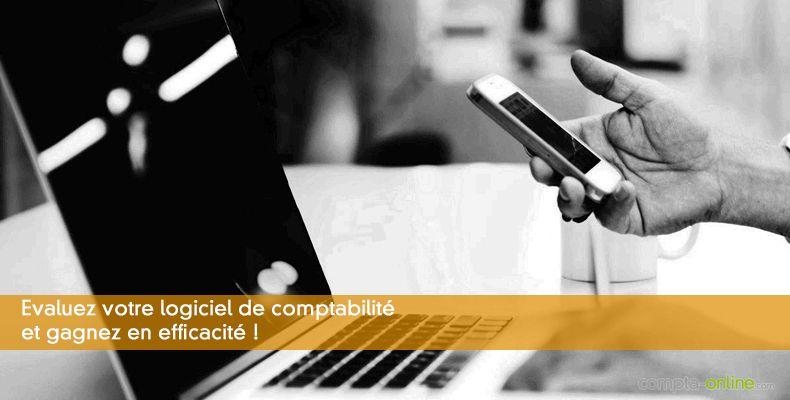 Evaluez votre logiciel de comptabilité et gagnez en efficacité !