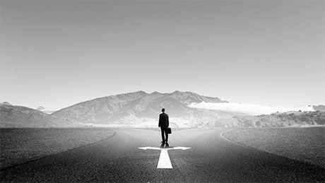 La transmission d'une entreprise individuelle