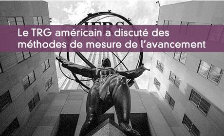 TRG américain