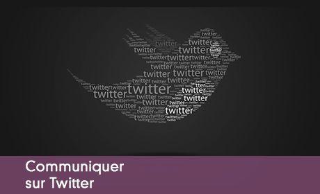 Communiquer sur Twitter