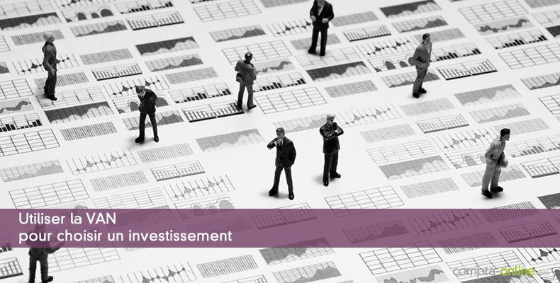 La Valeur Actuelle Nette Mesurer La Profitabilite D Un Investissement