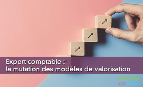 Expert-comptable : la mutation des modèles de valorisation