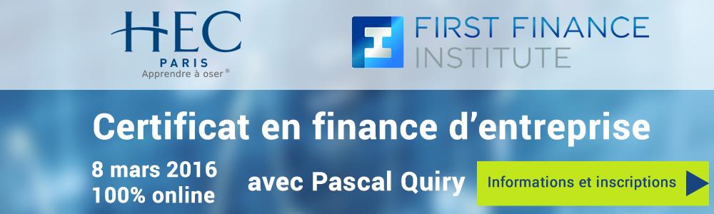 First Finance