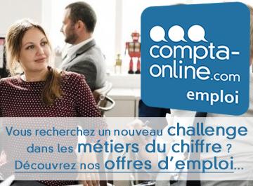 Compta Online Emploi