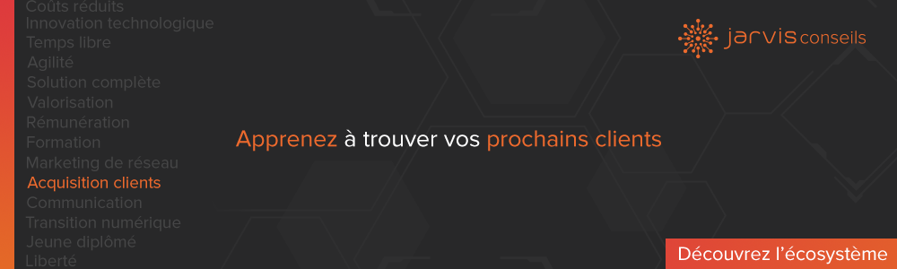 JARVIS CONSEILS