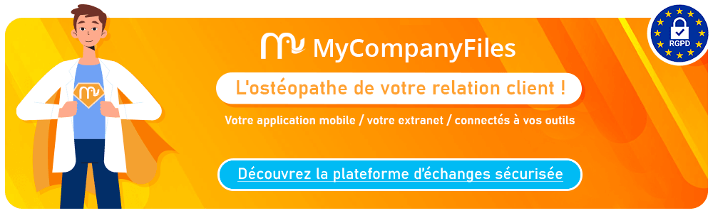 MyCompanyFiles
